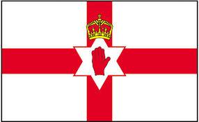 N. Ireland Flag
